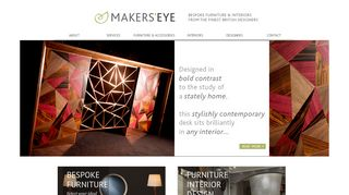 Makers Eye Furniture