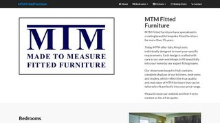 MTM Fitted Furniture