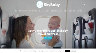 SkyBaby Mattresses
