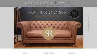 Sofa Rooms Exeter