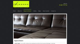 Lunnon Upholstery