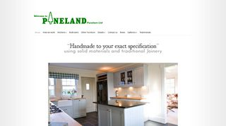 Pineland Furniture