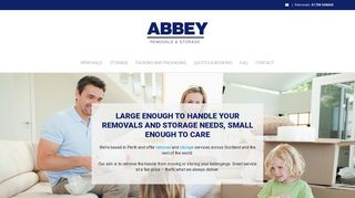 Abbey Removals