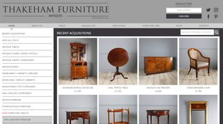 Thakeham Furniture