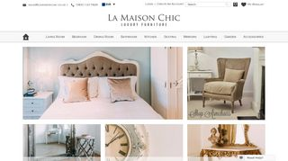 La Maison Chic Furniture