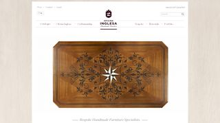 Oficinia Ainglesa Furniture