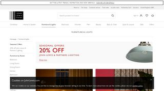 John Lewis Furniture