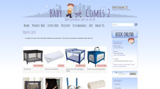 Baby Comes 2 Mattresses