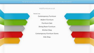 Wish Furniture