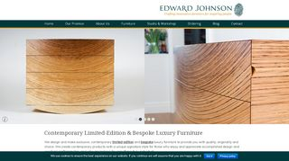Edward Johnson Furniture